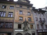 Altstadt in Luzern