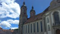 St. Gallen-Stiftskirche
