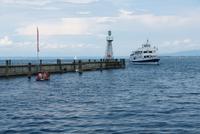 Hafen von Rohrschach
