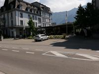 Interlaken unser Hotel, Carlton-Europe Vintage