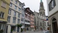 0037 St. Gallen - Altstadt