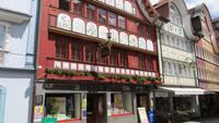 0099 Appenzell - Hauptgasse