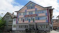 0103 Appenzell - Hauptgasse