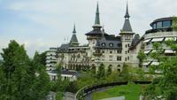 0161 Zürich - Hotel Doldner
