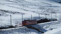 0306 Ausflug zum Jungfraujoch - Kleine Scheidegg - Jungfraubahn
