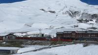 0316 Ausflug zum Jungfraujoch - Blick zur Kleinen Scheidegg