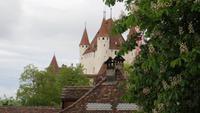 0394 Thun - Stadtführung - Schloss
