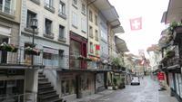 0408 Thun - Stadtführung - Hauptgasse