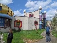 0070 Altenrhein - Hunderwasser-Markthalle