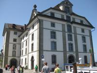 Kornhaus in Rorschach