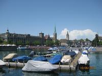 Stadtführung durch Zürich