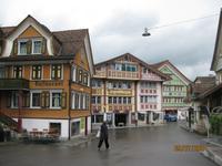 Unser Besuch von Appenzell