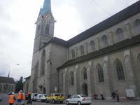 Münster Zürich