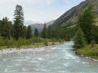 Pferdekutschfahrt ins Val Roseg