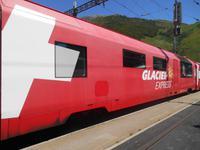 Fahrt mit dem Glacier-Express (Mittagessen)
