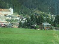 0270 Glacier-Bernina-Express- Fahrt mit dem Glacier-Express - Disentis