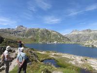 0436 Glacier-Bernina-Express- Grimselpass - Grimselsee