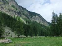 Im Val de Rosegg
