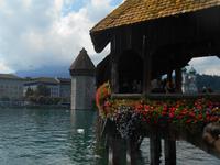 Luzern (Kapellbrücke)