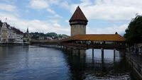 Die Kapellbrücke