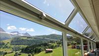 Glacier-Express, Fahrt von St.Moritz nach Zermatt