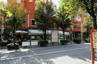 Unser Restaurant in Tirano