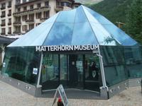 Das Matterhorn-Museum