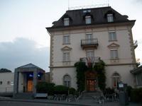 Unser Hotel in Walzenhausen