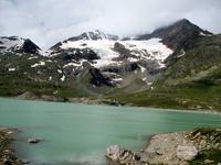 Fahrt mit dem Bernina- Express