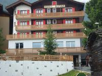 Hotel Alpina in Grächen