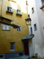 Altstadt von Chur (Bärenloch)