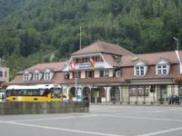 Interlaken_Bahnhof Ost
