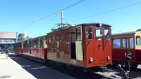 Schynige Platte-Zahnradbahn