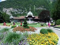 Kurpark Interlaken