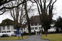 Kloster Interlaken