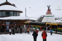 Bahnhof Kleine Scheidegg