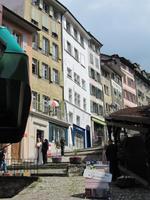 Lausanne - Altstadt