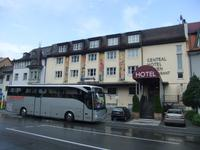 Unser Hotel in Feldkirch