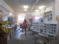 Swissminiatur. Werkstatt