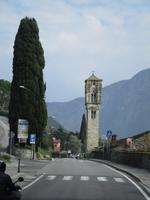 Osuccio, Kirche Santa Maria Maddalena
