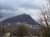 Der Hausberg Monte Bre
