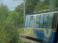 Entlang der Centovalli Bahn