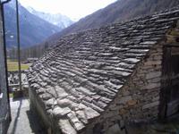Val Verzasca (Sonogno)