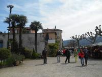 Lago Maggiore-Rundfahrt (auf der Fischerinsel)