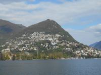 Lugano (Monte Brè)