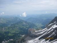 IMG_3556 Zu Besuch auf dem Glacier 3000