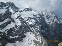 IMG_3559 Zu Besuch auf dem Glacier 3000