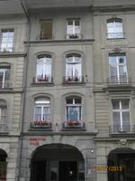 IMG_3585 Das Einsteinhaus in Bern