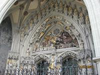 IMG_3586 Das Münster von Bern