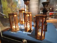 Uhrenmuseum. Sanduhren